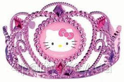 Тіара Hello Kitty 1501-1394