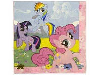 Салфетки Little Pony 1502-1326