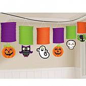 Гірлянда ліхтарики Halloween 1505-3101