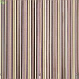 Декоративная ткань в полоску сиренево-фиолетового цвета с тефлоном 82629v67, фото 4