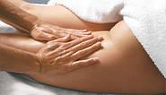 Что такое лимфодренажный массаж?