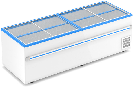 Бонета морозильная Frostor F 2500 В, фото 2