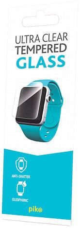 Защитное стекло Piko для Samsung Galaxy Watch 42 Прозрачное (433891), фото 2