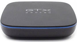 TV-приставка GEOTEX GTX-R1i 2/16 GB Черный