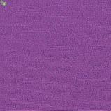 Однотонная декоративная ткань лилового цвета Испания 82708v51, фото 4
