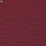 Однотонная декоративная ткань красно-коричневого цвета Испания 82705v48, фото 4