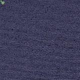 Однотонная декоративная ткань темного ультрамаринового цвета Испания 82435v33, фото 4