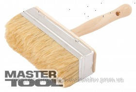 MasterTool  Макловица 130*30 мм не лак(укр), Арт.: 91-9213
