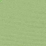 Однотонная декоративная ткань лесного зеленого цвета Испания 82444v25, фото 4