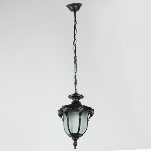 Светильник уличный подвес герметичный IMPERIA одноламповая LUX-555244