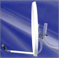 Спутниковая антенна  СА-600