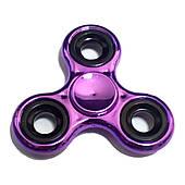 Спиннер хром (Фиолетовый) 210617-002