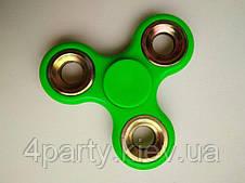 Спиннер классический (Зеленый) 200617-006