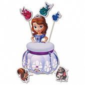Подставка для торта Принцесса Софи 3502-0127