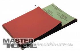 MasterTool  Бумага шлифовальная водостойкая Р150 230*280 мм, Арт.: 08-2615