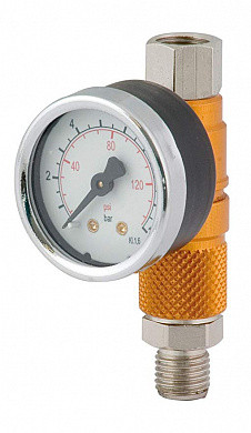 Регулятор давления для краскопультов (RP/1 / 1/4) ANI Spa AH085406 (Италия)
