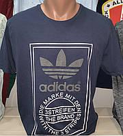 Adidas мужские хлопковые турецкие футболки