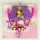 Набор подарочный Принцесса Софи 310817-022