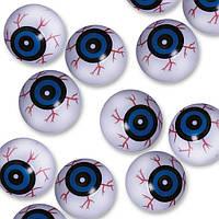 Набор глаз пластик (10 шт) 394115