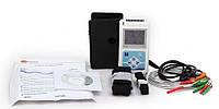 ЭКГ-холтер TLC 9803, портативный 3-х канальный, для точной оценки работы сердца, Contec