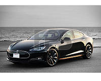 Лобовое стекло Tesla Model S '12- (Pilkington) GS 8500 D11-X