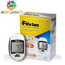 Глюкометр Finetest Premium (без смужок в комплекті)
