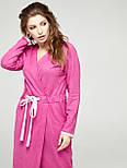 2295  платье Малли, фуксия (S), фото 3
