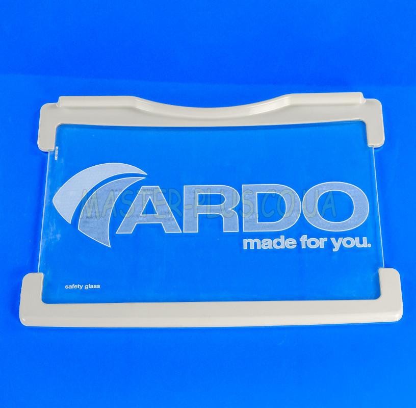 Полка в сборе с обрамлениями Ardo 651013548