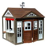 Детский деревянныйдомик Country Vista, Kidkraft P280097. Домик для детей
