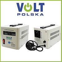Стабилизатор напряжения VOLT POLSKA AVR - 500VA