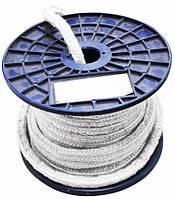 Шнур уплотнительный термостойкий квадратный 18х18мм (бухтовый) ATMOS S0241/S0240