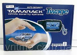 Автомобільна сигналізація Tamarack Twage Арт. 4944 (серія В)
