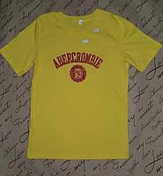 Модная футболка для мальчика 11-16 лет