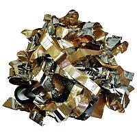 Метафан длинный (бронза-серебро) 190818-002