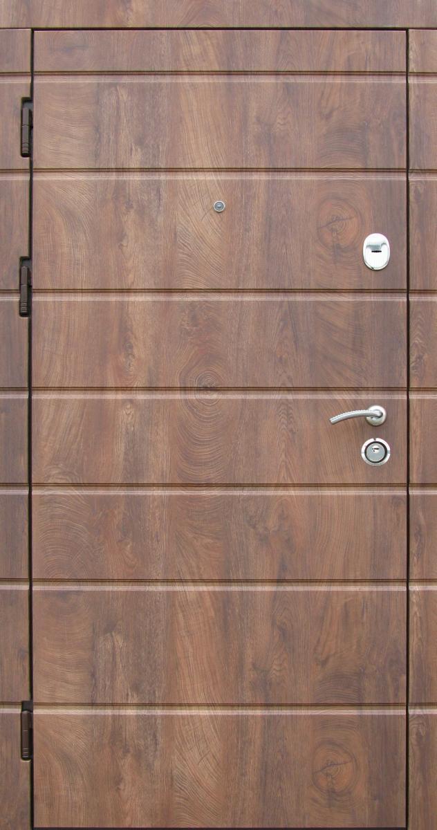 Вхідні двері Redfort Кантрі Преміум