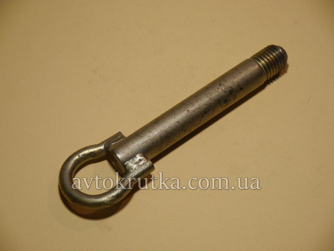 Буксировочный крюк Mazda 2 (Мазда 2) C23750EJ0