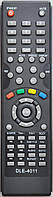 Пульт к телевизору DIGITAL DLE-4011, DLE-3210