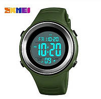 Часы  Skmei 1394Army_Green