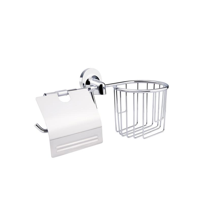 Держатель туалетной бумаги GF Italy (CRM)/S-2803-1