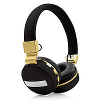 Наушники SVN Headset V681 Black