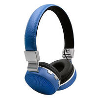 Наушники SVN Headset V683 Blue
