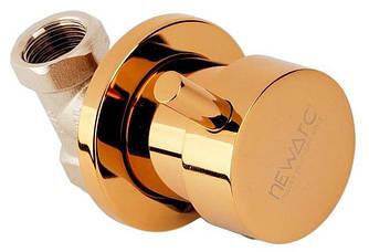 Запорный вентиль Newarc Maximal 101632G