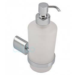 Дозатор жидкого мыла FERRO 0055.0
