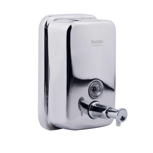 Дозатор для мыла POTATO P405-5