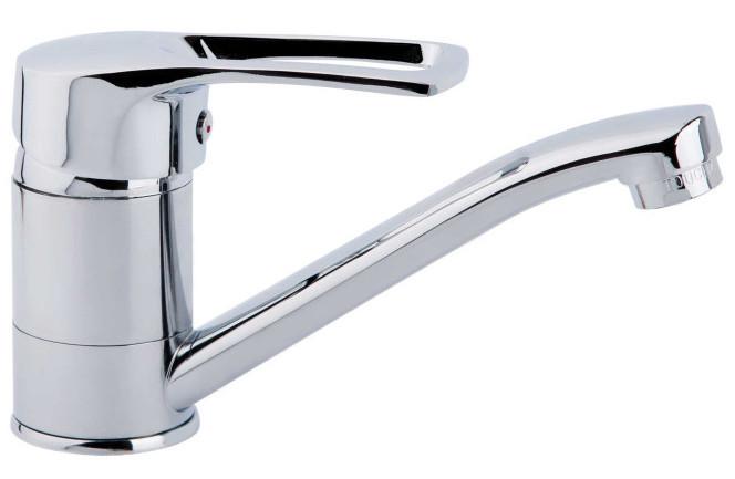 Смеситель для кухни Sanitary Wares G-Ferro Hansberg 003M