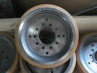 Колеса для подвесного монорельсового Дизелевоза Ferrite