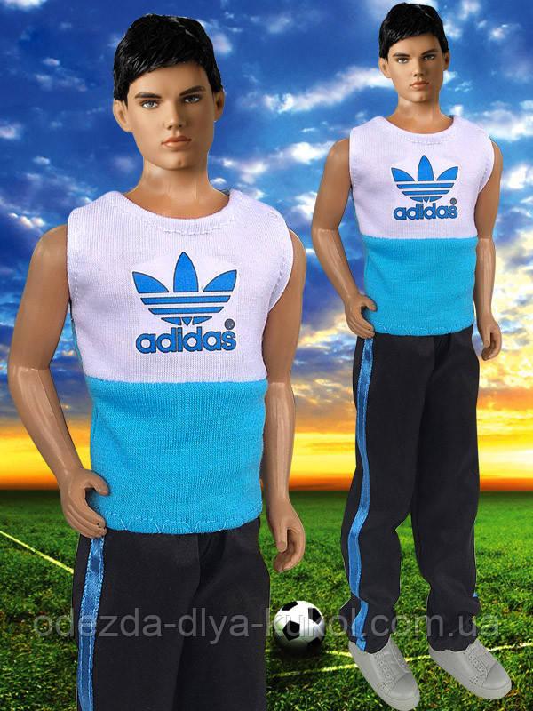 Одежда для Кена - майка и штаны