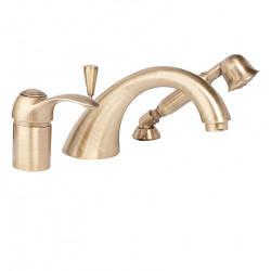 Смеситель для ванны EMMEVI TIFFANY BR60120