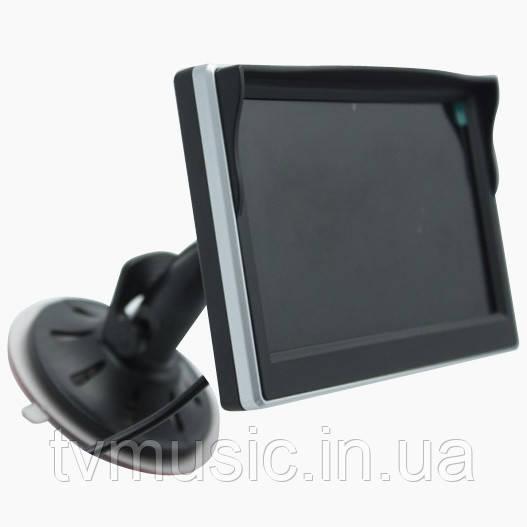 Монитор для камеры заднего вида Prime-X M-050