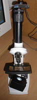 Цифровой микроскоп УМЦ-Т-400 «Трихинеллоскоп»